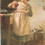 kittysbreakfast