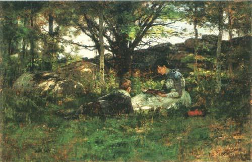 summerdayreading