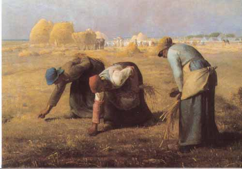 thegleaners