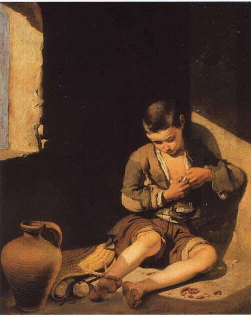 youngbeggar