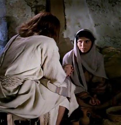companionship of jesus