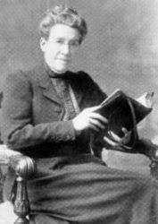 Jessie Penn Lewis